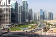 1 Bedroom Apartment with Balcony  Parking and Garden View in Dubai Arch Tower  JLT - mlsae.com