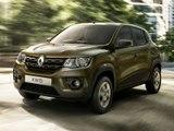 Kwid : la citadine low cost de Renault