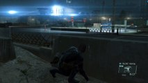 Metal Gear Solid V Ground zeroes : part2