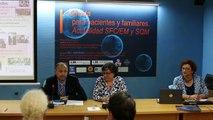 I Jornada para pacientes y familiares - 2015 - Presentacion