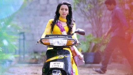 Mosagallaku Mosagadu 10 sec Trailer 1 - Sudheer Babu, Nandini