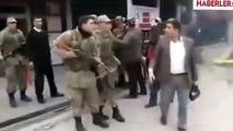 Ankara'da Orduevi Önünde Yaşanan Gerginliğin Görüntüleri Ortaya Çıktı  |Güncel Haber|