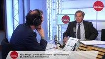 Guy Maugis, invité de l'économie de Nicolas Pierron (20.05.15)