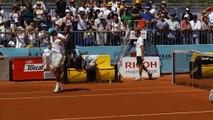 """Roland Garros - Soderling: """"Djokovic es el favorito"""""""