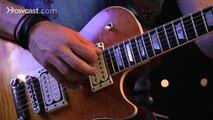 How to Play Pinch Harmonics   Heavy Metal Guitar