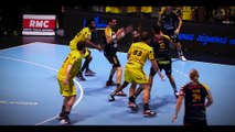 Trophées LNH du handball - Les ailiers gauches nommés