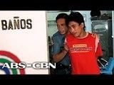 Suspek sa panghahalay sa UPLB student, arestado