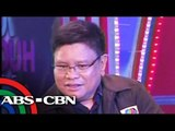 MTRCB chief guests on 'Banana Split'