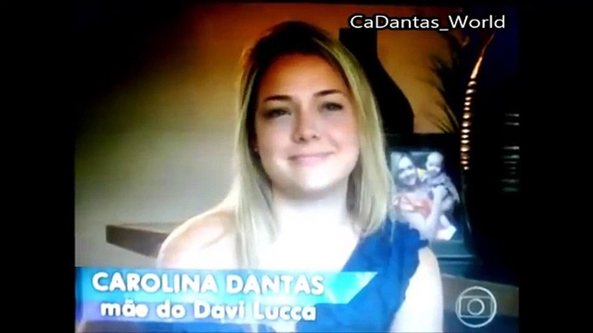 Carolina Dantas dating