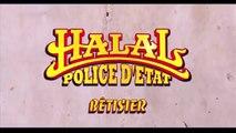 Bétisier Halal Police D'Etat Eric et Ramzy