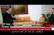 اقوى فديو للثورة المصرية. أكثر من رائع