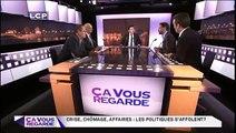 François Delapierre s'explique - LCP 26-03-2013