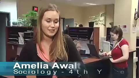 Techology Services Help Desk