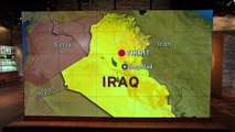 Battle for Tikrit: Iraqi forces sees success in fight against ISIS
