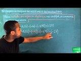 ADO / Nombres relatifs 2 / Calcul d'une expression algébrique (3)