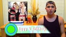 Ariana Grande, Iggy Azalea, Britney Spears, Nicki Minaj, Mikey Wax
