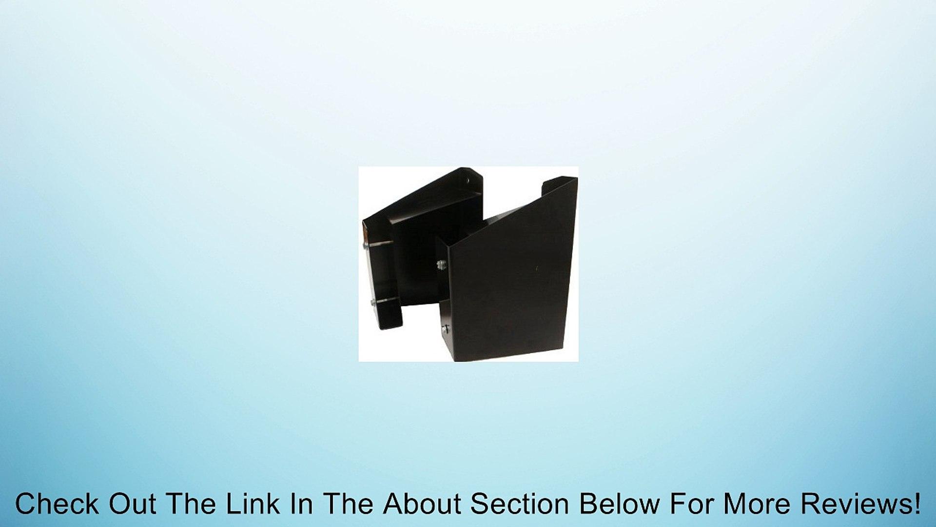 Lightweight Outboard Motor Wall Storage Bracket for Storing Multiple Motors