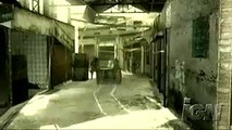 Metal Gear Solid 4 TGS 2007 FULL HQ Trailer