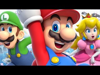 7 Things You Didn't Know about Mario