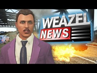 If GTA 5 News Were Real (Part 2)