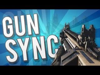 Incredible AW Gun Sync