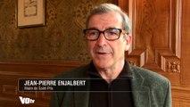 ITW Jean-Pierre Enjalbert - Saint-Prix veut protéger les herissons