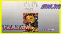 1987-Stephan Eicher - Combien De Temps (maxi)