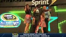 All-Star Race Highlights - NASCAR 2015 Sprint Cup