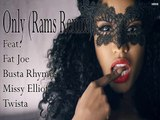 Nicki Minaj feat. Chris Brown, Fat Joe, Busta Rhymes, Missy Elliot & Twista - Ony (Rams Remix)