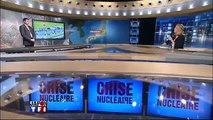 TF1 annonce un désastre nucléaire à la centrale de Fukushima