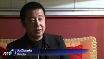 Cannes Interview: Jia Zhangke