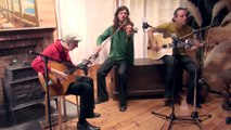Chorando baixinho (Abel Ferreira) - Benjamin Clement, Renaud Dardenne, Renaud Crols