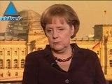 German Is What She Speaks, So Angela Merkel Will Speak In Ge