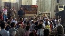 جزء من انتقادات الأهالي المباشرة البارحة لجيش الاسلام بحضور قائده الشيخ زهران علّوش وسجال حاد وشفّاف