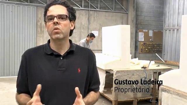 Fábrica de móveis de luxo em Nova Lima investe na personaliz