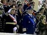 PARADA MILITAR 1989- Delegaciones extranjeras (IV)
