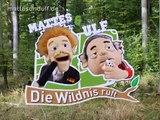 Mattes und Ulf - Die Wildnis ruft!