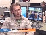 Noord Nieuws over het groninger Forum Gekraakt