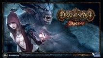 Dragon Age: Origins. Геймплейное видео с комментариями. Часть 1.