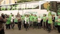 Engagez-vous aux côtés d'Oxfam France !