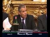 """Roma - """"Addio Merlin – Prostituzione tra diritto penale e tabù"""" - Pierpaolo Vargiu (08.04.15)"""