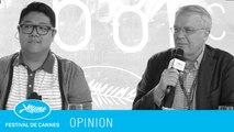 YOUTH & MOUNTAINS MAY DEPART -opinion- (vf) Cannes 2015