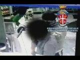 Pontelatone (CE) - Rapina in Farmacia, arrestato 26enne di San Prisco -live- (10.04.15)