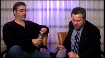 """Preview clip C """"Timeline WCW - 2000 - Vince Russo"""" - A Flair for the Desert"""
