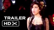 Amy TRAILER 1 (2015) - Amy Winehouse Documentary HD