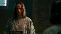 Game of Thrones s05e06 Jaqen Hghar and Arya Stark