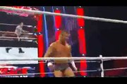 WWE RAW 11-5-2015 Dolph Zigller vs Wade Barrett Full Match (After Match Sheamus Punished Dolph Ziggler ) 11 May 2015