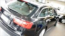 Audi A6 Allroad Quattro 3.0 TDI V6 Turbo Diesel 204 Hp 231 Km/h 2012 * see Playlist