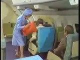 Carol Burnett Show- No Frills Airline