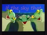 Timon and Pumba - Stand by Me Karaoke